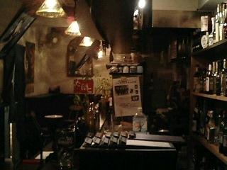 新橋酒屋バー