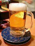 セッション前ビール